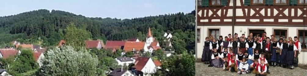 Schwäbischer Albverein | Ortsgruppe Rotenzimmern
